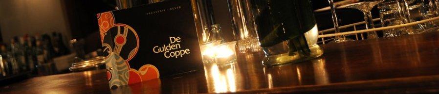 Brasserie - restaurant - De Gulden Coppe - Hoogstraten